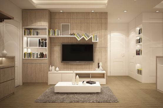 8 effective ideas to add a luxury touch to your home