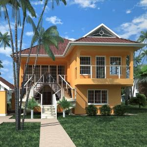 Morant Bay Villa Jamaica