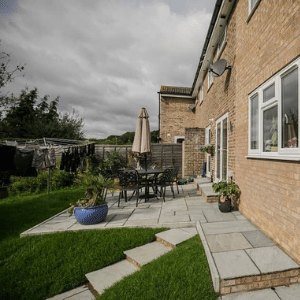Rosedale Close Side Extension