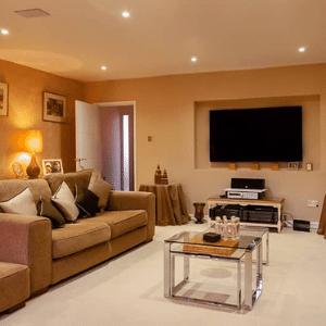 Chaldon Common Road Family House Modernisation