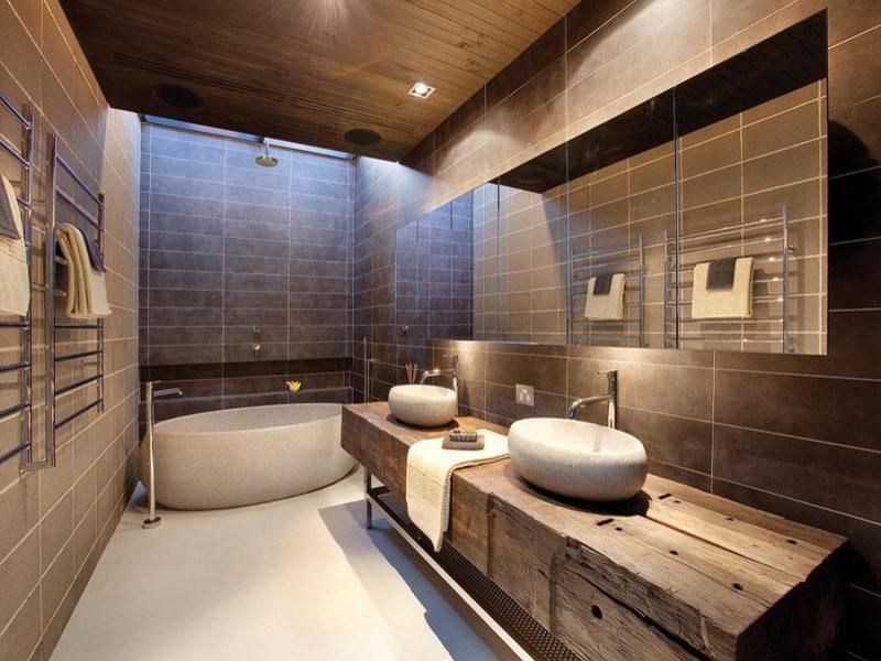 Beautiful Bathrooms 2