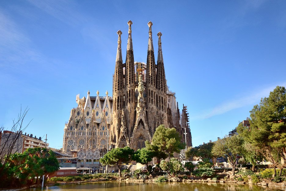 Modern Church Architecture: Heavenly Or Horrible?