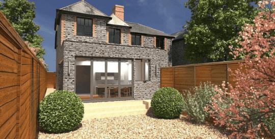 Sunnyside Cottages