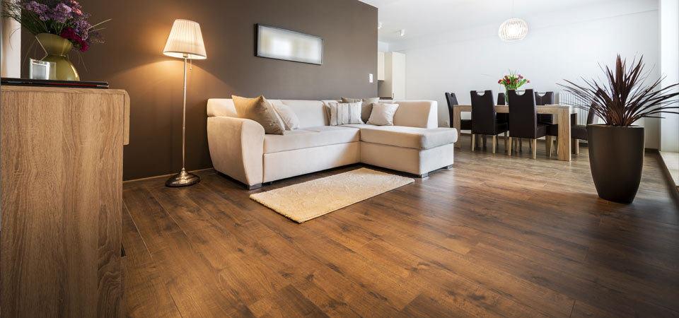 Wooden Flooring – Need Not Be Boring!
