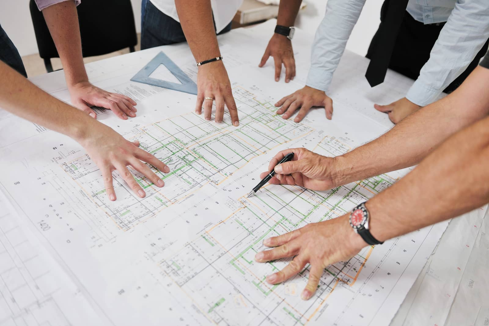 8 Questions to Ask Your Architect
